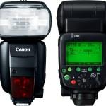 CanonSpeedlite600EX-RT