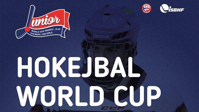 Hokej: 28.06-01.07.18 Junior World Cup U 16 Boys – Zlín