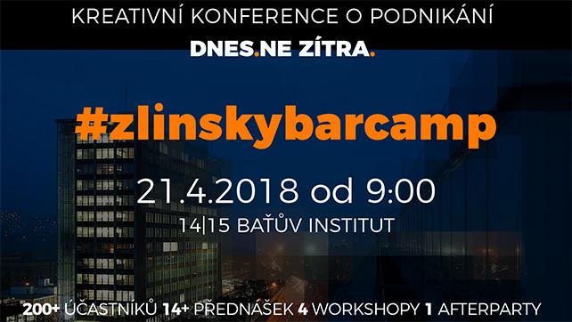 zlinskybarcamp
