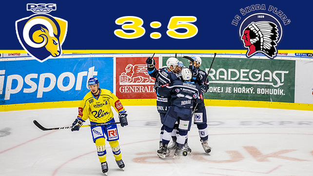 Hokej Junioři: 05.10.18 PSG Berani Zlin – HC Oceláři Třinec 9.kolo, PSG Berani Zlín – HC Škoda Plzeň 7.kolo