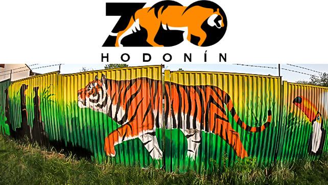 Zvířata: ZOO Hodonín – 29.04.18 Hodonín